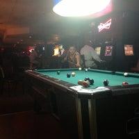 Photo taken at Memories Lounge by Loralei H. on 5/16/2013