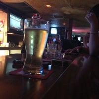 Photo taken at Memories Lounge by Loralei H. on 1/11/2013