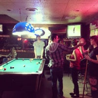 Photo taken at Memories Lounge by Loralei H. on 1/18/2013