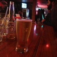 Photo taken at Memories Lounge by Loralei H. on 1/20/2013