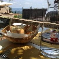 Foto diambil di Locanda San Domenico oleh Terka F. pada 7/7/2013