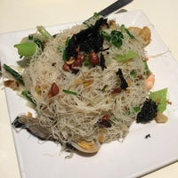 Photo taken at PUTIEN Restaurant 莆田菜馆 by JACK H. on 2/28/2016