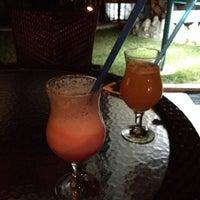 Photo taken at Dragon Bar by Muge C. on 10/9/2013