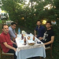 Photo taken at Pelin Balik Restorant by Serhat Ş. on 8/5/2014