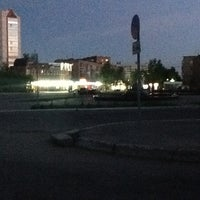 Photo taken at Театральная площадь by Serg on 6/2/2013