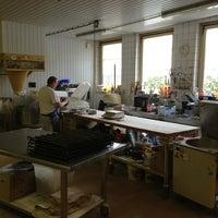 Photo prise au Boulangerie Permentier par Delphine P. le1/19/2013