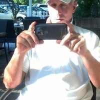 Photo taken at Fratello's Restaurant by P G. on 8/24/2014