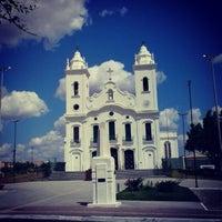 Photo taken at Igreja da Sé by Renato F. on 9/20/2014
