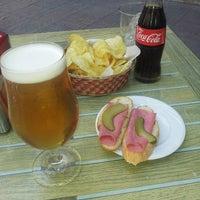 Photo taken at Casa Maravillas by Marta D. on 8/21/2013