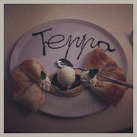 Снимок сделан в Terra Pizza пользователем Eugene O. 3/30/2013