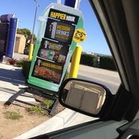 Photo taken at Taco Bell by Carlos S. on 4/16/2013