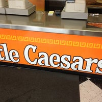 Photo taken at Little Caesars Pizza by Carlos S. on 4/30/2013