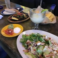 Photo taken at On The Border Mexican Grill & Cantina by Fulya M. on 6/20/2017