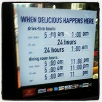 Photo taken at McDonald's by Tracy-Mark G. on 7/12/2013