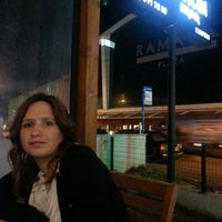 Photo taken at Dayıcım Burger by Hairstylekuafor S. on 5/24/2014