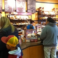 Photo taken at Panera Bread by Tony H. on 1/5/2013