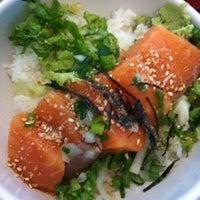 Photo taken at Uma Uma Japanese Kitchen by David G. on 7/13/2013