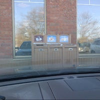 Photo taken at Tim Hortons by Vince F. on 2/6/2013