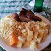 Photo taken at Westfalia Restaurant by Gwendy G. on 8/4/2013