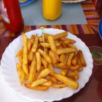 Foto scattata a Super Kebab da Alessio M. il 1/26/2013