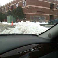 Photo taken at McKinley Elementary School by Tater S. on 1/7/2013