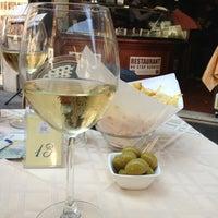 Photo taken at Cin Cin Bar & Ristorante by Elena B. on 7/27/2013