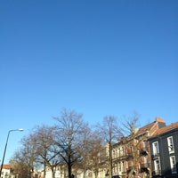 3/4/2013にDamien-Paul G.がPlace du Châtelain / Kasteleinspleinで撮った写真