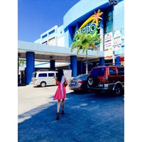 Photo taken at Nepo Mall Dagupan by Ed d. on 3/8/2015