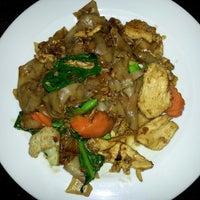 Photo taken at Chedi Thai Bistro by David W. on 12/30/2013