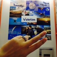 Photo taken at Vzletim.ru by Oh J. on 2/11/2015