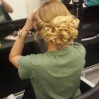 Photo taken at Barkin Erten Hair Design by Pelin Y. on 6/6/2014