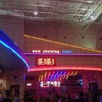 Photo taken at Regal Cinemas Kendall Village 16 IMAX & RPX by Arcenio T. on 1/7/2013