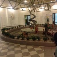 Photo taken at St. Petersburg State University of Technology and Design by Anastasiya K. on 1/14/2013
