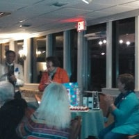 Photo taken at The Pompano Club by Candice H. on 1/15/2014