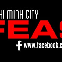 Photo taken at The Feast Ho Chi Minh City by Nix J. on 9/14/2014