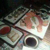 Photo prise au Anália Franco Sushi Lounge par Guilherme P. le1/20/2013
