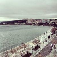 1/26/2013 tarihinde M. Gulsah T.ziyaretçi tarafından Hotel Akol'de çekilen fotoğraf