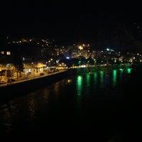 1/30/2013 tarihinde Ercan E.ziyaretçi tarafından Büyük Amasya Oteli'de çekilen fotoğraf