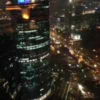 Снимок сделан в Sixty пользователем Dmitry K. 7/20/2013