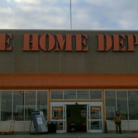 Photo taken at The Home Depot by Charles R. on 1/6/2013
