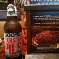 Photo taken at LongHorn Steakhouse by Vik-Thor R. on 5/20/2017