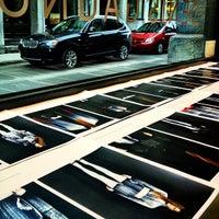 Photo taken at Boutique Denis Gagnon by Thi N. on 4/9/2013
