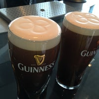 4/28/2013 tarihinde Alekseyziyaretçi tarafından Guinness Storehouse'de çekilen fotoğraf