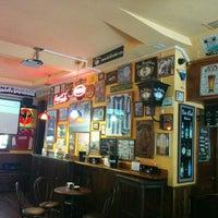 Photo taken at Destilería Bar Ponferrada by Cristina B. on 8/20/2015