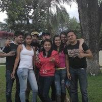 Photo taken at Fiesta Moreno - Serrano by Lupita L. on 7/7/2013