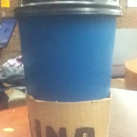Photo taken at UWM Library Grind by Sam T. on 1/24/2013