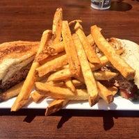Photo taken at Gresso's Restaurant & Bar by Cartucho C. on 6/1/2015