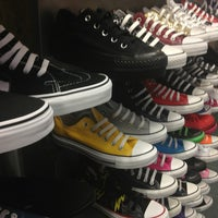 Photo taken at Journeys by Cartucho C. on 7/9/2013