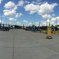 Photo taken at Allstate College World Series 2012 Fan Zone by Cartucho C. on 6/17/2015