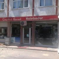 Photo taken at Çelikler inşaat /kocamustafapaşa by Uğur Ş. on 6/20/2013